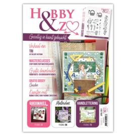 Hobby&Zo 12 HENZO012