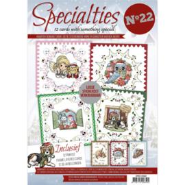 Specialties 22 SPEC10022