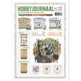 Hobbyjournaal 182