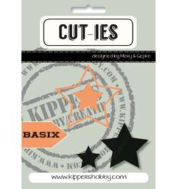 CUT-IES BasiX - ster 20053