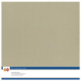 Linnenkarton - 30,5 x 30,5 - taupe LKK-SC53
