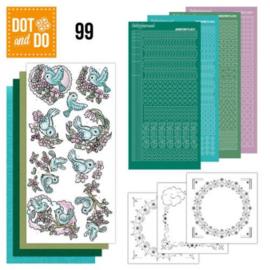Dot and Do 99 - Spring-tastic DODO099