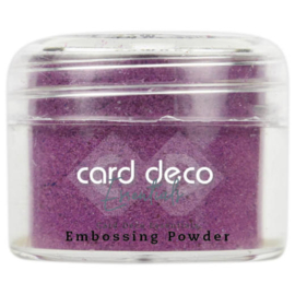 Card Deco Essentials - Embossing Powder Fuchsia 30 Gr CDEEP003