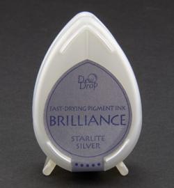 Brilliance Dew Drop - Starlite Silver BD-93