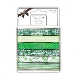 Ribbon (6 x 1m) - Chelsea Green PMA 367124