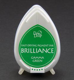 Brilliance Dew Drop - Gamma Green BD-21