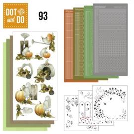 Dot and Do 93 - Herfst DODO093