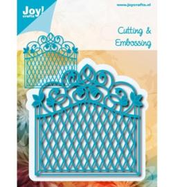 Joy Cutting & Embossing 6002/0563