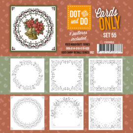 Dot and Do - Cards Only - Set 55 CODO055