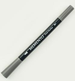 Memento Dual Marker Gray Flannel PM-000-902