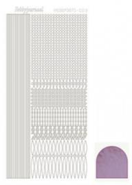 Hobbydots sticker Mirror Candy 003 STDM033