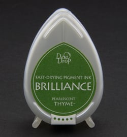 Brilliance Dew Drop - Pearlescent Thyme BD-75