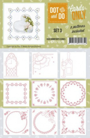 Dot & Do - Cards Only - Set 3 CODO003