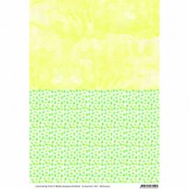 Background sheets - Jeanines Art - Garden Classics BGS10020