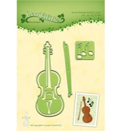 Leane creatief Lea'bilitie - Violin 45.0799
