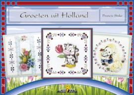 Hobbydols 74 - Groeten uit Holland