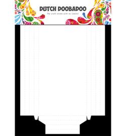 Ddbd 472.948.901 - Paper Shadowbox
