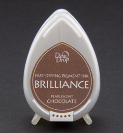 Brilliance Dew Drop - Pearlescent Chocolate BD-76