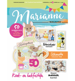 Marianne - Magazine nr 50