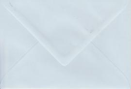 Witte C6 enveloppen