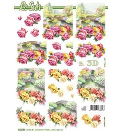 3D Knipvel - Le Suh 8215.786