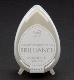 Brilliance Dew Drop - Moonlight White BD-80