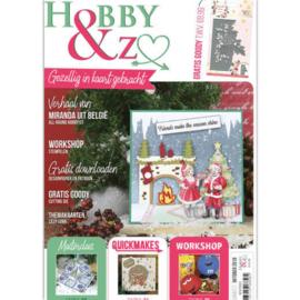Hobby en Zo 3 HENZO003