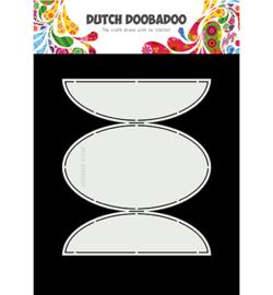 DDBD 470.713.337 - Dutch Swing Card art Oval flaps