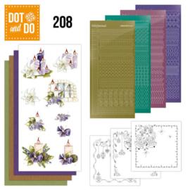 Dot and Do 208 - Precious Marieke - The Best Christmas Ever DODO208