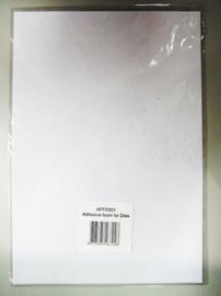 Release foam for dies AFFD001