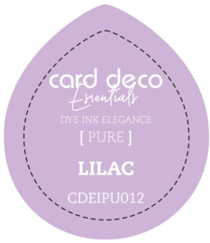 Card Deco Essentials Fade-Resistant Dye Ink Lilac CDEIPU012