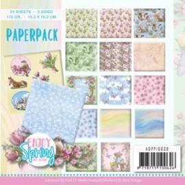 Paperpack - Amy Design - Enjoy Spring ADPP10039