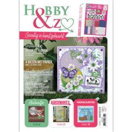 Hobby en Zo 2 HENZO002