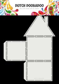 DDBD Dutch Box Art Huis A4 470.713.061