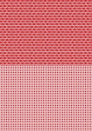 Background sheets A4 Christmas red Christmas tree-1 NEVA032