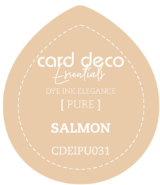 Card Deco Essentials Fade-Resistant Dye Ink Salmon CDEIPU031