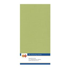 Linen Cardstock - 4K - Avocado Green LKK-4K54