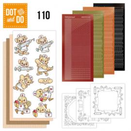 Dot and Do 110 - Beterschap DODO110