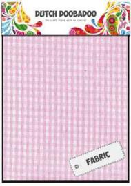 Pink Check sheets 400.903.012