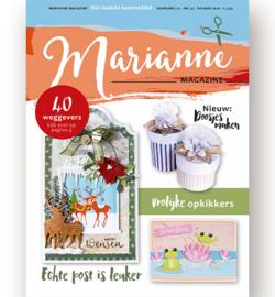 Marianne 47 - Magazine - Marianne Magazine Herfst 2020