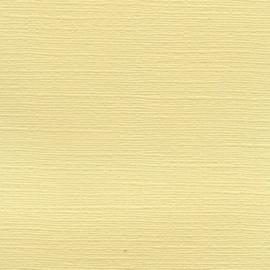 Canvas kaartkarton 30,5 x 30,5 geel 103