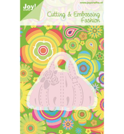 Joy Cutting & Embossing - 6002/0321