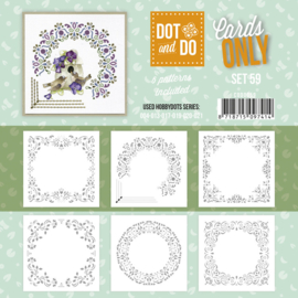 Dot and Do - Cards Only - Set 59 CODO059