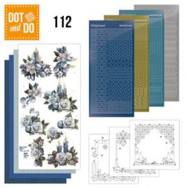Dot and Do 112 -The feeling of christmas DODO112
