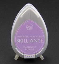 Brilliance Dew Drop - Pearlescent Purple BD-36