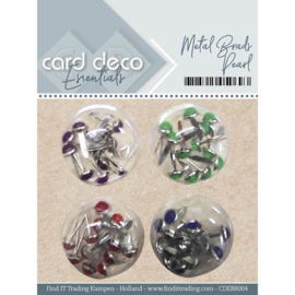 Card Deco Essentials - Rhinestones CDEBR004