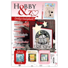 Hobby en Zo 5 HENZO005