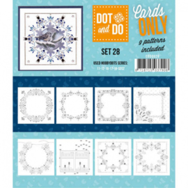Dot & Do - Cards Only - Set 28 CODO028