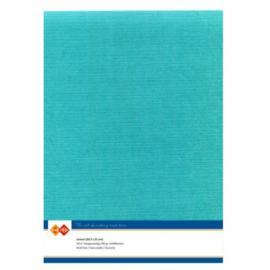 Linnenkarton - A4 - Emerald 48 LKK-A448