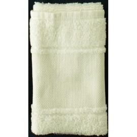 Handdoek ecru